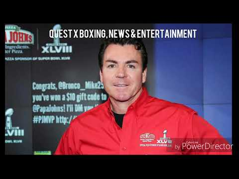 PAPA JOHNS PIZZA CEO IS A WHITE SUPREMACISTS: JOHN SCHNATTER