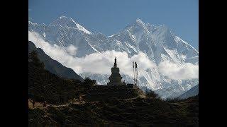 Последний непокоренный восьмитысячник Гималаев — 1997 год