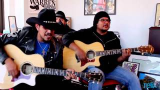 "Los Lonely Boys ""Heaven"""