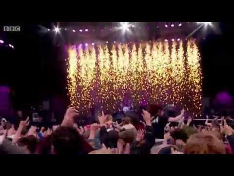 Stereophonics - Dakota - T In The Park 2015