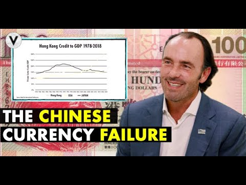 Kyle Bass Explains The Chinese Currency Crisis As An Investment Opportunity