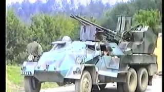 Srebrenica 1995 - Genocide in Europe