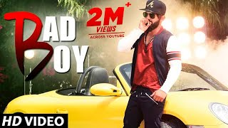 Bad Boy Full Video Song || Ashwin Rao, Ranusha Kashvi || SID || Usha Rao || Kannada Album Video