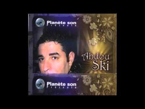 Abdou Ski ✪ Rouli Rouli ✪