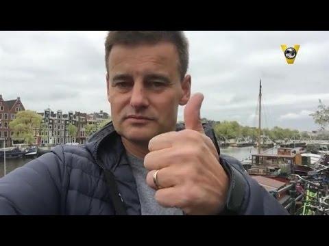 Wilfred Breekt In over lastige loting Ajax - VOETBAL INSIDE