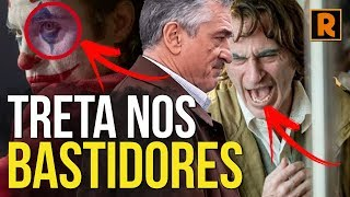 JOKER | 10 CURIOSIDADES SOBRE O FILME DO CORINGA