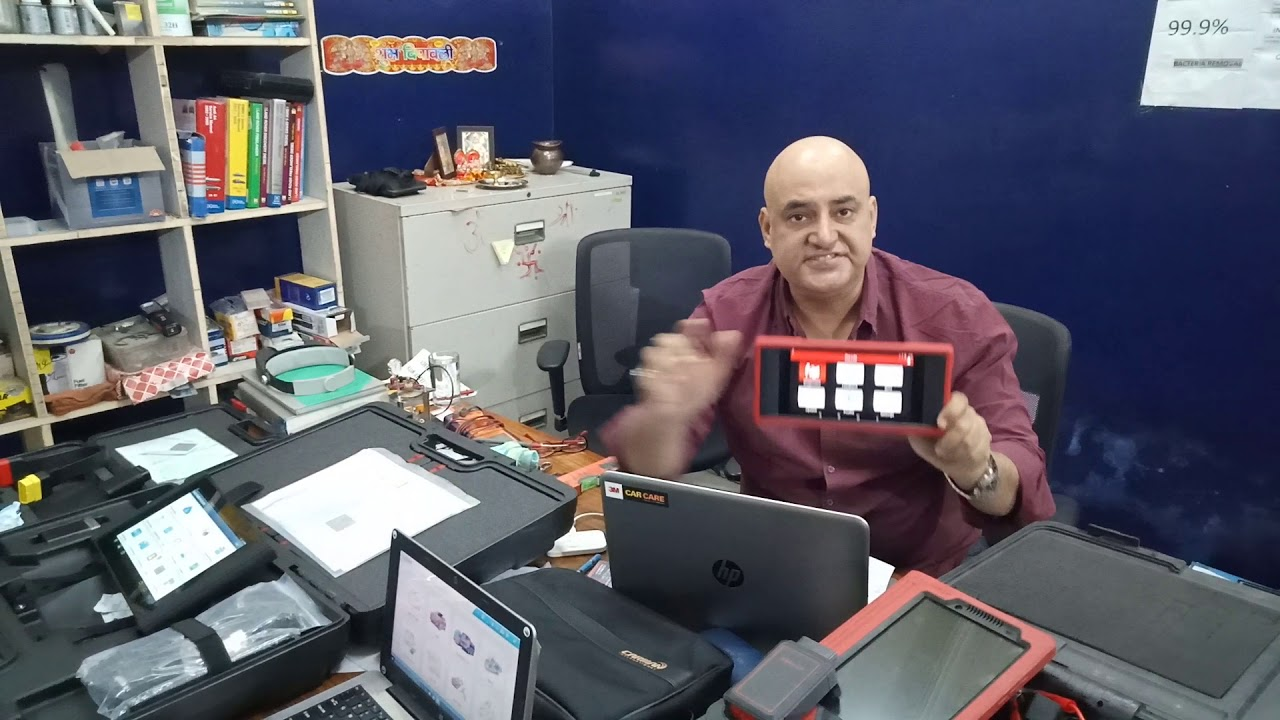Best SCANNER COMBO for INDIAN AUTO TECHS - Amit Ahuja - SMART CAR WORKSHOP