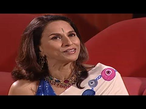 Jeena Isi Ka Naam Hai - Shobhaa De - Hindi Zee Tv Serial Talk Show Full Episode