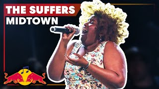 The Suffers - Midtown   LIVE   Red Bull Music (360° Experience)