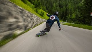 Raw Run || Italian Dolomites