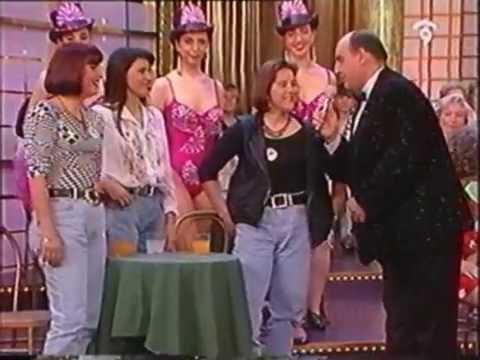 El show Joan Monleon Fortaleny