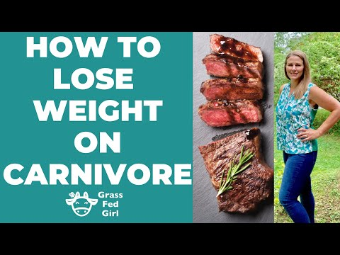 how-to-lose-weight-on-a-carnivore-diet