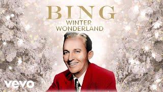 Bing Crosby, The London Symphony Orchestra - Winter Wonderland (Lyric Video)