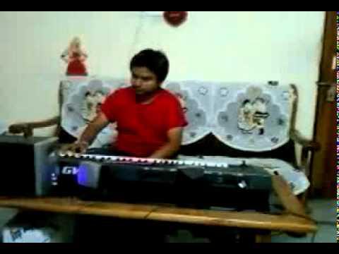 Ankit's Mera Dil Ye Pukare Aaja