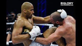 GLORY 64: D'Angelo Marshall vs. Daniel Skvor - Full Fight