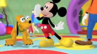 l disney l mickey mouse clubhouse l minni la casa de l