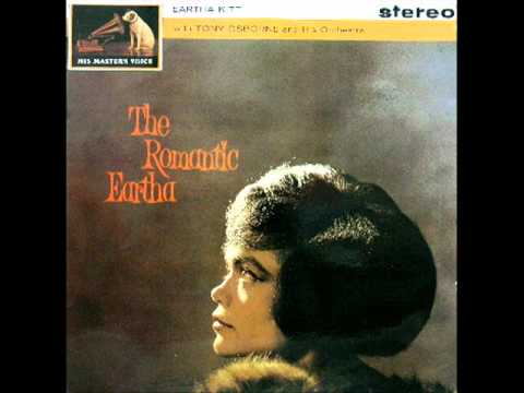 Eartha KITT - When The World Was Young (1962)