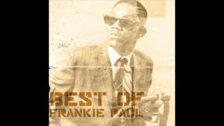Best Of Frankie Paul (Platinum Edition)