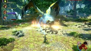 Xikes plays Dragon Age: Inquisition. Includes a dragon fight (1080p, 60fps, max settings)