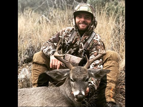 Hunting Coues Deer With Eric Chesser Part 1