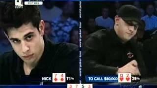 World Poker Tour Season 4 Battle of Champions