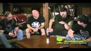 Shallow-Ground Interview ((((L*P))))tv