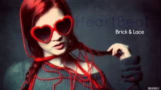 HEARTBEAT - Brick & Lace (NEW R&B AUGUST 2013)
