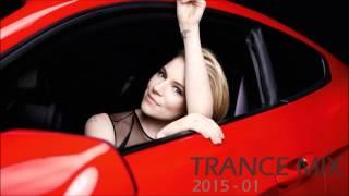 Trance Mix 2015-01