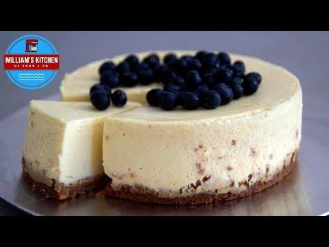 recette-du-new-york-cheesecake---william's-kitchen