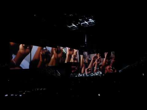 Roger Waters - Us and Them - 6/14/2017 - Gila River Arena - Glendale, AZ