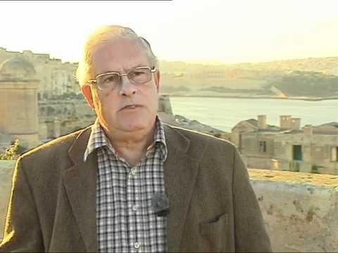Professur Henry Frendo, il-President tat-Tribunal tal-Appell għar-refuġjati