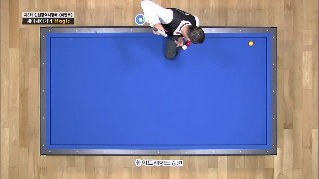 Best Billiards Trick Shots World Masters Bida 3 Băng đỉnh Cao Bilardo Şov
