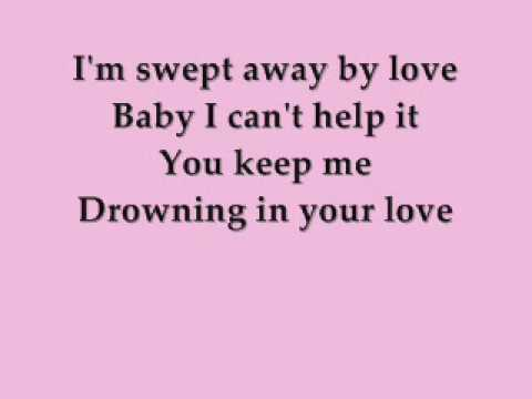 Backstreet Boys-Drowning Lyrics