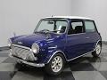 366 NSH 1969 Mini Cooper