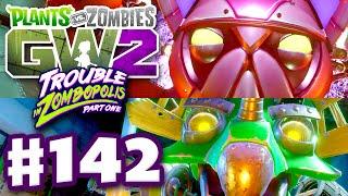 Plants vs. Zombies: Garden Warfare 2 - Gameplay Part 142 - Infinity Time Farming! (PC)