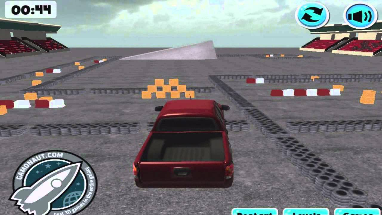 download truck challenge 3d
