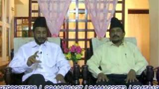 MaaNabi (Sal) avargal thantha Unmai Islam Ep:38 Part-2 (11/04/2010)