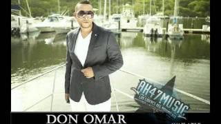 Don Omar ft. Lucenzo - Danza Kuduro (Funny remix)