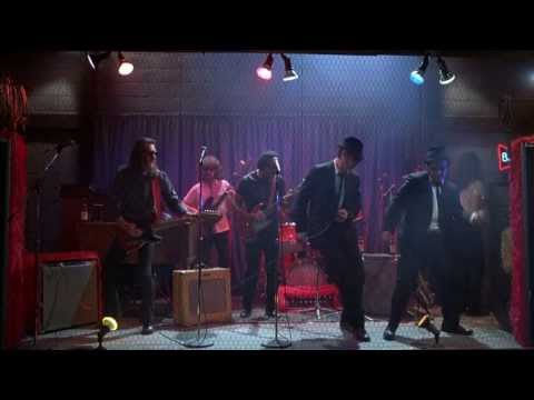 The Blues Brothers - Give me some loving - 1080p Full HD