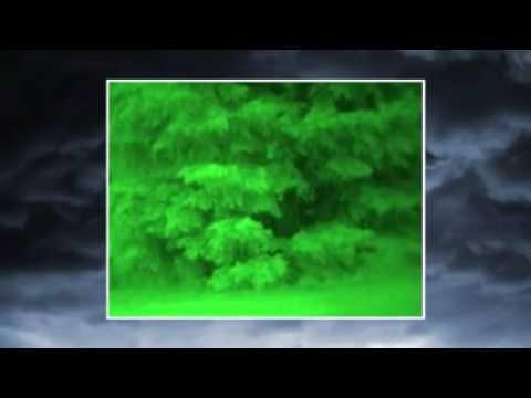 Night Vision versus Thermal Imaging