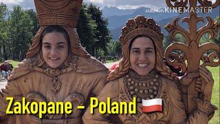 ✨✨✨✨ instagram account: https://www.instagram.com/annalisa_ricciardi_jumpwithus/ ✨✨✨✨zakopane è la città di montagna più famosa tutta polonia. situata ...