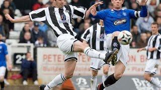 St Mirren vs Rangers