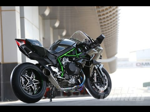 Top 5 Fastest Bike In The World With Top Speed Racing Bikes
