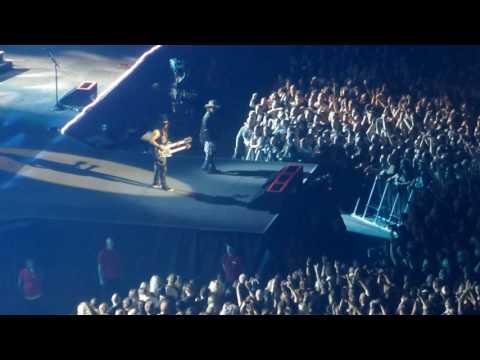 Guns N Roses - Knockin on Heaven's Door - Stockholm, Friends Arena, 29/6 - 2017
