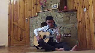 ...Есенин - «Заметался пожар голубой» (на гитаре)