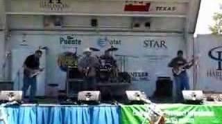 BONEYARD Rock Band- Robin Trower Tribute (Day of the Eagle)