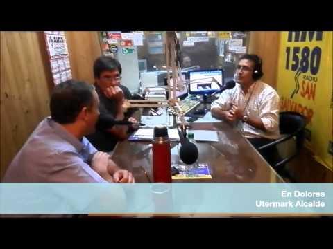 Entrevista en Radio San Salvador AM 1580