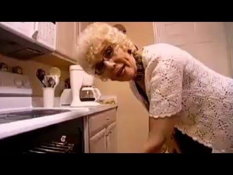 John Barrowman's mother - A Taste of My Life - BBC celebrity food