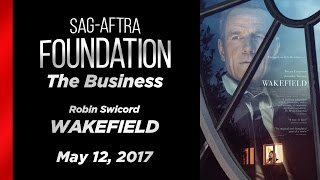 The Business: Q&A with Robin Swicord on WAKEFIELD