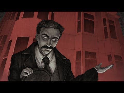 Exploring History: H. H. Holmes